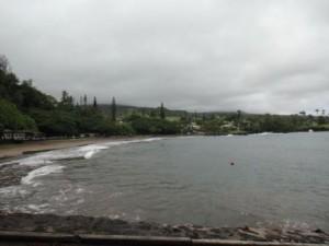 マウイ島ハナ湾