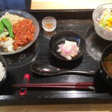 ALOHA SOUND今月の連載 & 豊受オーガニクスレストラン☆彡