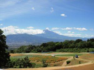 農園・富士山