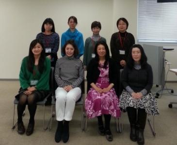 武蔵小山創業支援で「マナ・カード」で起業セミナーを行いました!