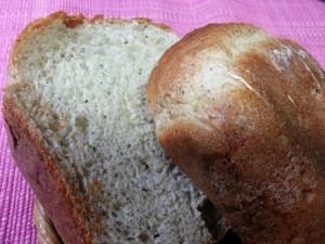 自家製パン1