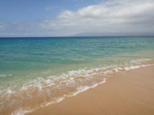 カアナパリ海