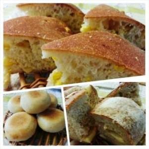 パンの会2