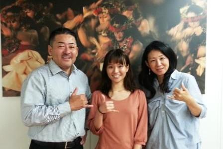NHK横浜FM「サウンド☆クルーズ」収録でした!