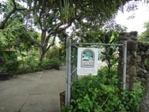 Maui Nui Botanical Garden2