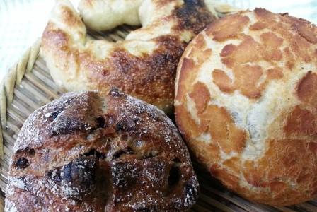 美味しいお勧めパン屋:「プルクル」
