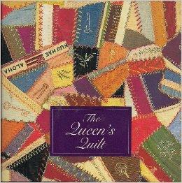 queen's quilt