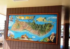 モロカイ島空港