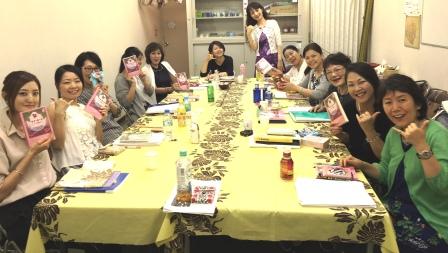 アドバンス・コース3日目&新宿伊勢丹イベント「REAL HAWAII」