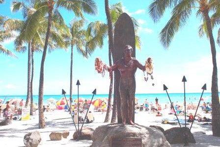 ヘエ・ナル:ハワイ語でサーフィンのお話