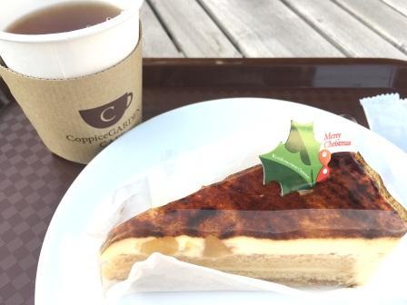 横浜EGケーキ