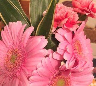 「マナ・カード」のミラクルを体験してね & お花の力を転写したフラワーエッセンス☆彡