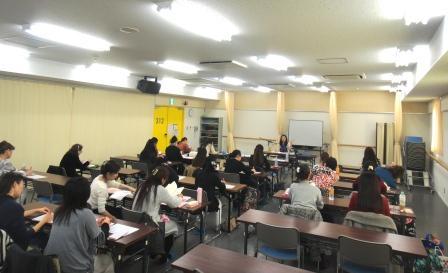 Hula-Coopさんで、フラの先生方を対象にハワイ神話の講習会を行いました☆