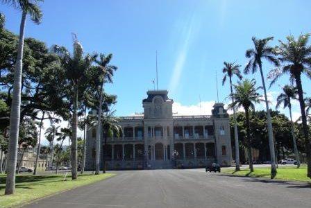 ハワイの歴史: 今日はリリウオカラニ女王が退位した日(1895年)