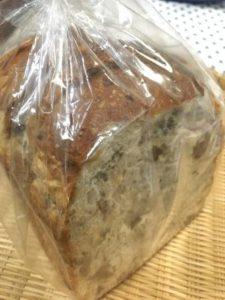 くるみナッツパン - コピー