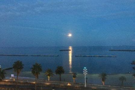 20日(0時54分)に乙女座で今年最大の満月 & 静かな時間をもちましょう☆彡