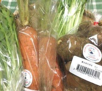 豊受野菜でVF(バイタルフォース)がアップ & 月星座: 射手座☆彡