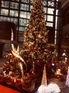 クリスマスツリー - コピー