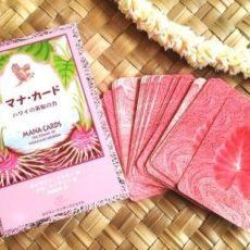アンティー・モコのひとり言 : 明日から「マナ・カード」アドバンス・コース & 成功する鍵は人間力☆彡