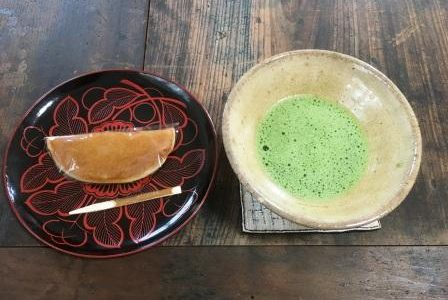 大人女性の週末はお茶会を☆彡 & 大人の塗り絵!