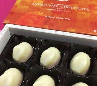 今日はバレンタインデー☆ チョコレートとフルーツティーはいかが?