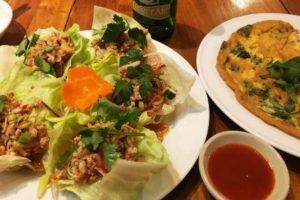 タイ料理1 - コピー