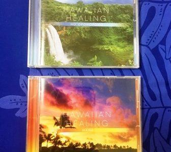 ハワイ文化を学ぶなら知っていてほしい:『ハワイ・ポノイ』 & CD『ハワイアン・ヒーリング』収録されています!