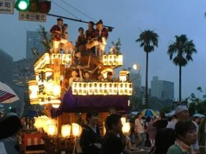 熱海祭り2 - コピー