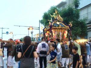 熱海祭り1 - コピー
