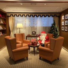 アンティーモコのひとり言:  クリスマスの準備 &   ONとOFFのお話☆